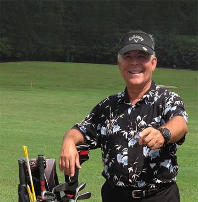Bobby Lopez, PGA