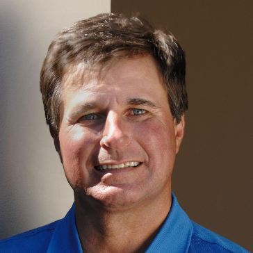 Bryan Gathright, PGA