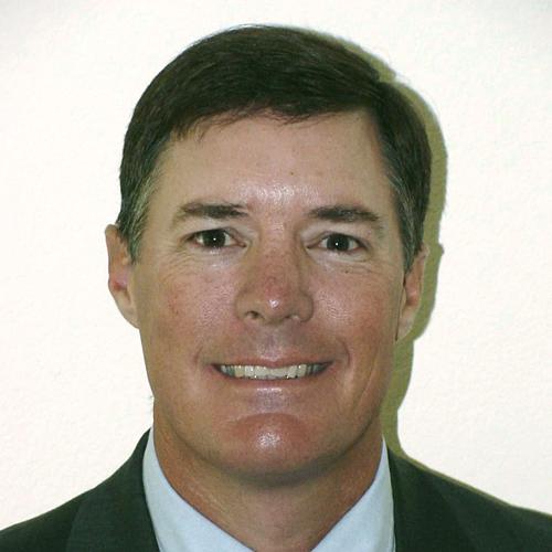 Jeff Mitchell, PGA