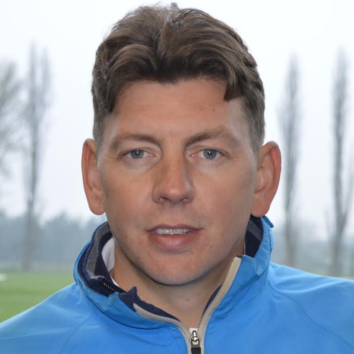 Richard Ellis, PGA