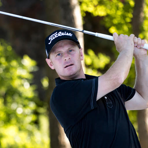 Taylor Riggin, PGA